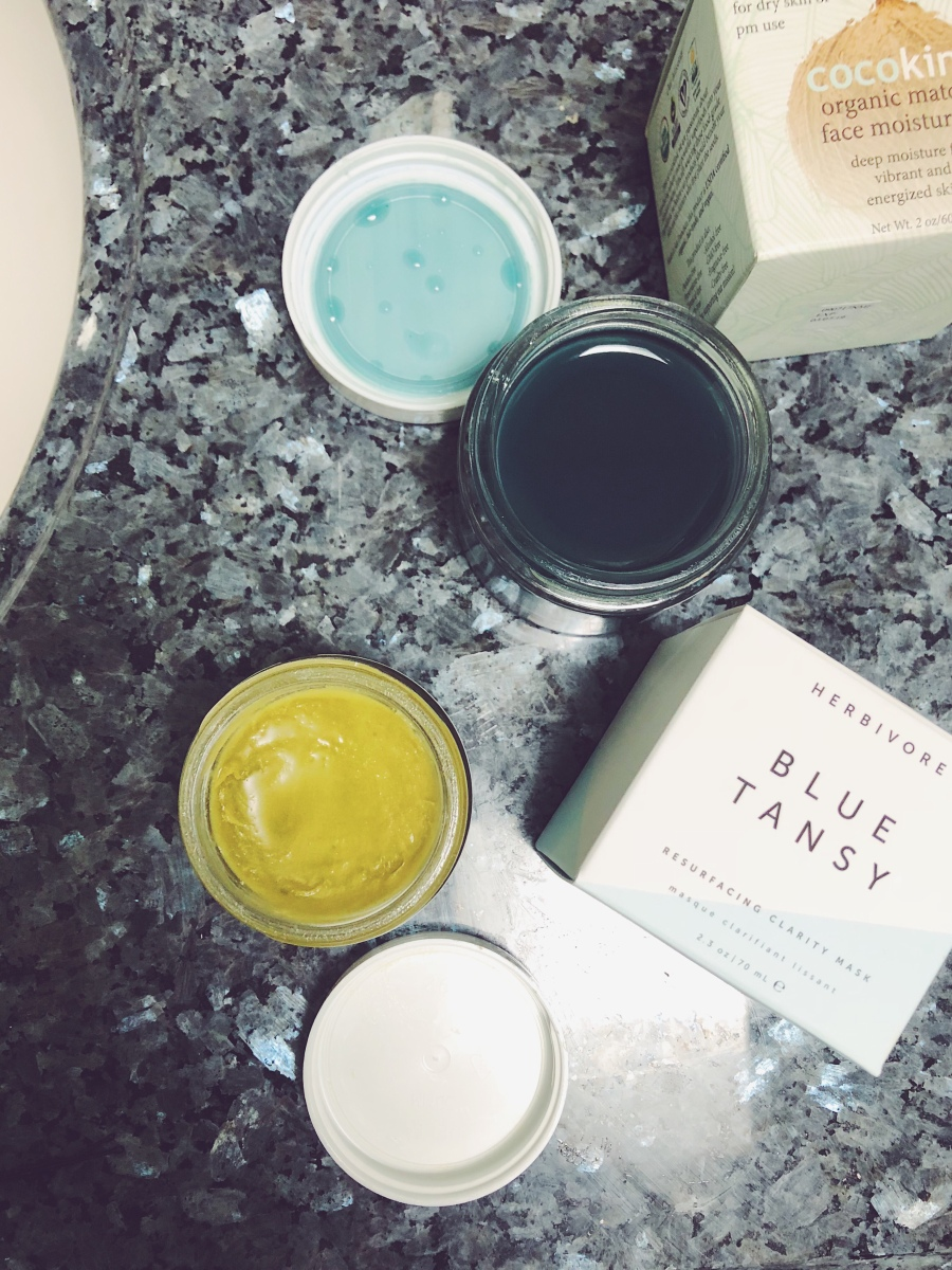 3 Clean Skincare Products I Tried This Month
